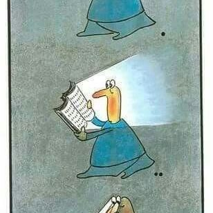 Ami leggere?