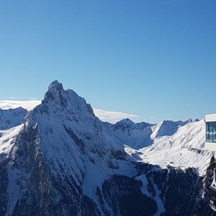 Colac Peak